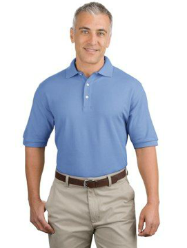 Picture of Port Authority® 100% Pima Cotton Polo. K448
