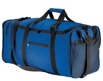 Picture of Port Authority® Packable Travel Duffel. BG114