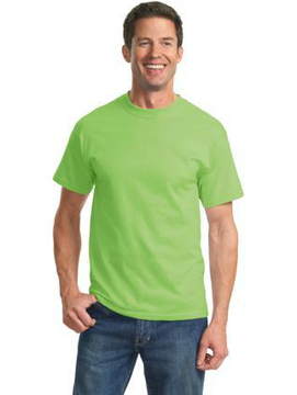 Picture of Port & Company® - Essential T-Shirt. PC61