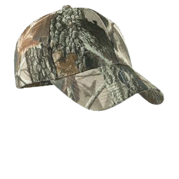 Picture of Camouflage Series Cap