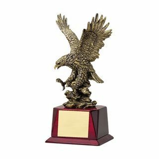 AE380 American Eagle Resin Large