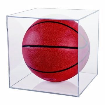 Basketball Holder Acrylic