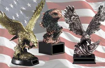 Picture for category Eagle Resin Awards