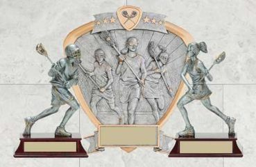 Picture for category Lacrosse Resin Awards