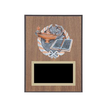 "6"" x 8"" Academic 
