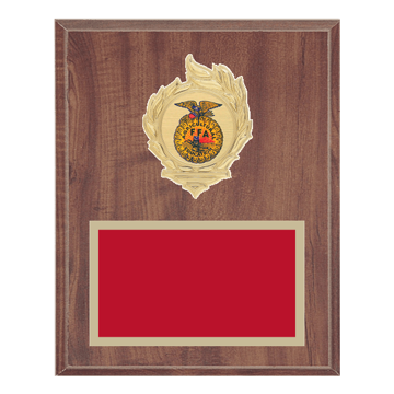 "8"" x 10"" Clubs 