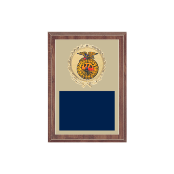 "5"" x 7"" Clubs 