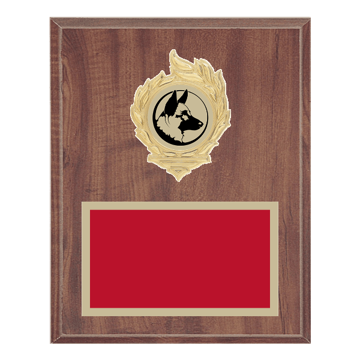 "8"" x 10"" Firefighting 