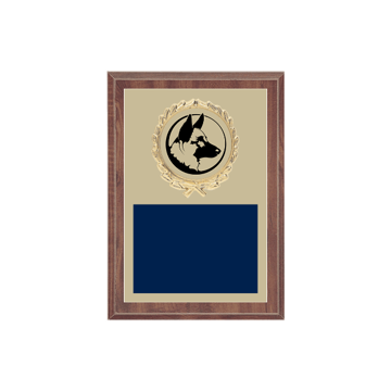 "5"" x 7"" Firefighting 
