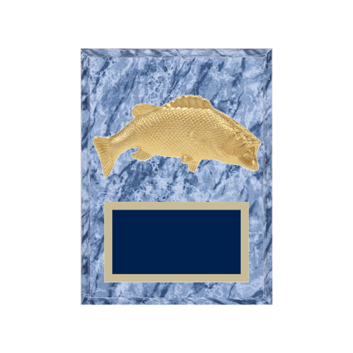 "6"" x 8"" Fish 