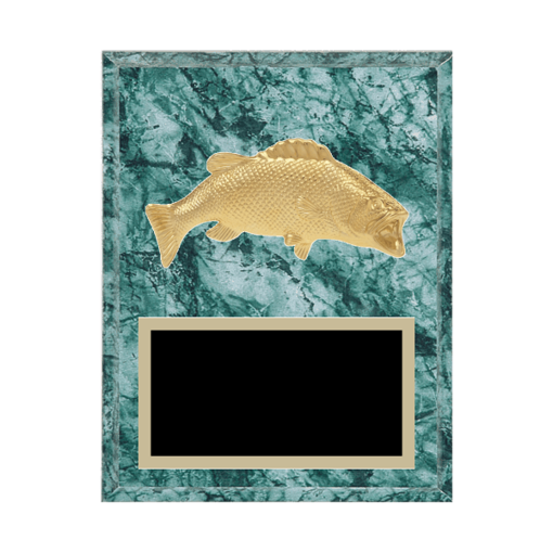 "7"" x 9"" Fish 