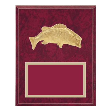 "8"" x 10"" Fish 
