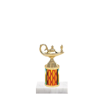 "7"" Academic 