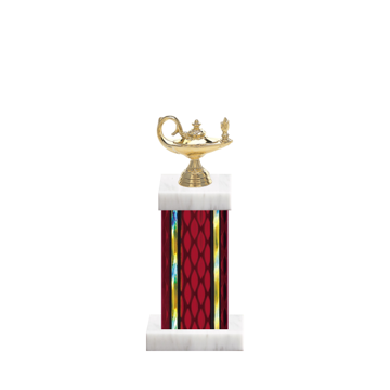 "12"" Academic 