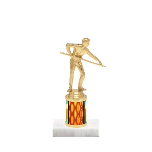"""7"""" Pool 