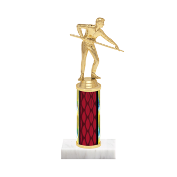 "9"" Pool 