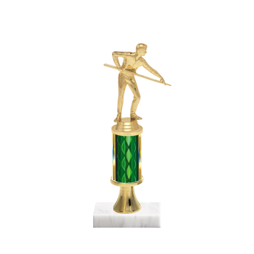 """11"""" Pool 