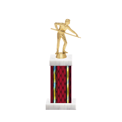 """12"""" Pool 