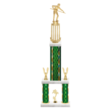"""26"""" Multi-Tier Pool 