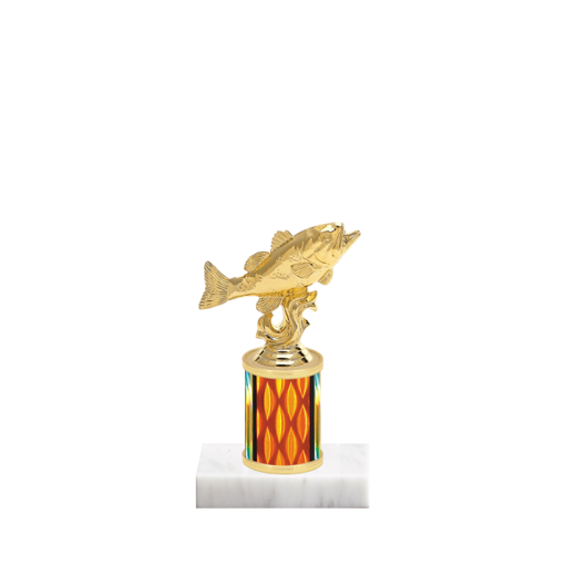 "7"" Fish 