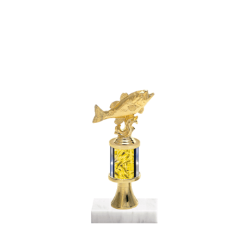 "10"" Fish 