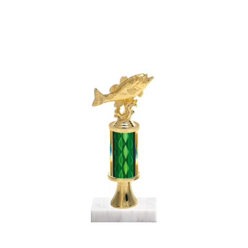 "11"" Fish 