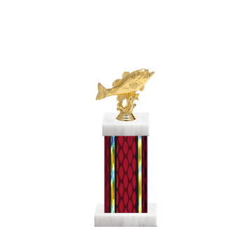 "12"" Fish 