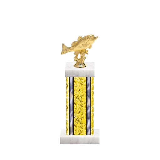 """13"""" Fish 