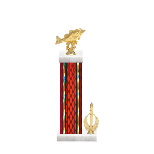 "15"" Fish 