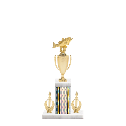 "16"" Fish 