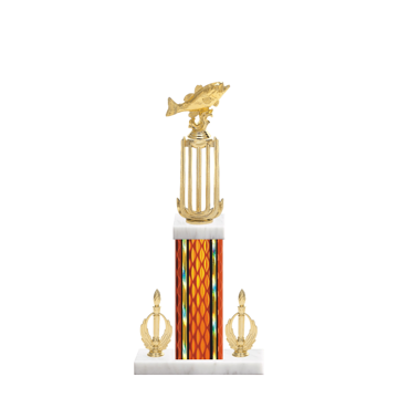"""18"""" Fish 