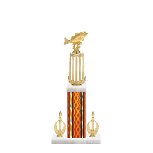 "18"" Fish 