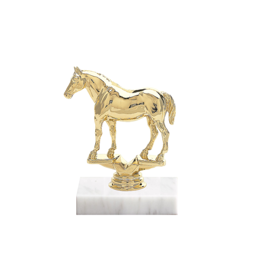 """5"""" Horses 