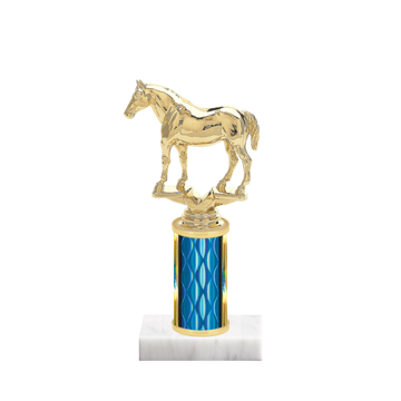 "8"" Horses 