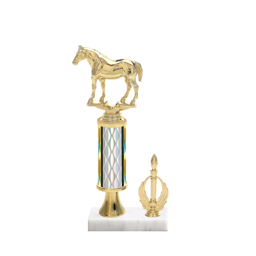 "12"" Horses 