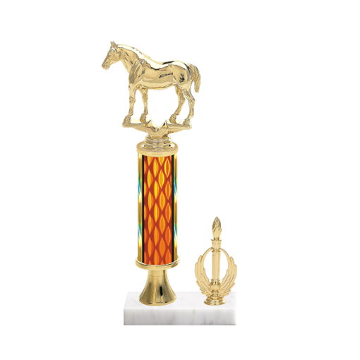 "13"" Horses 