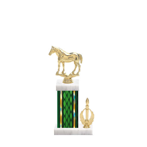 """13"""" Horses 