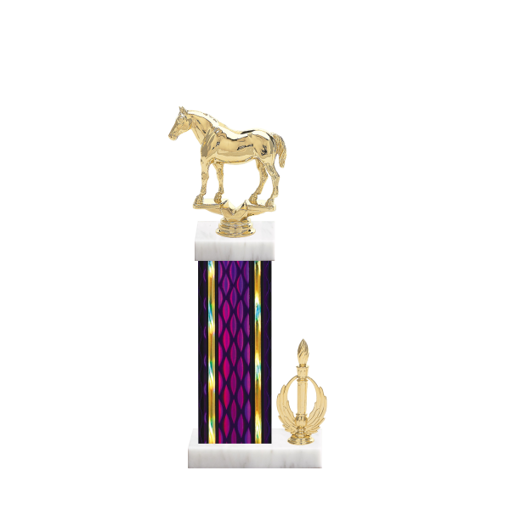 "14"" Horses 
