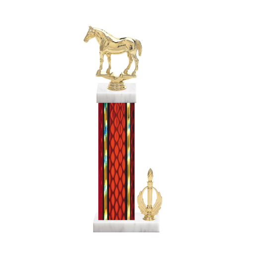"""15"""" Horses 