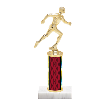 "9"" Track 