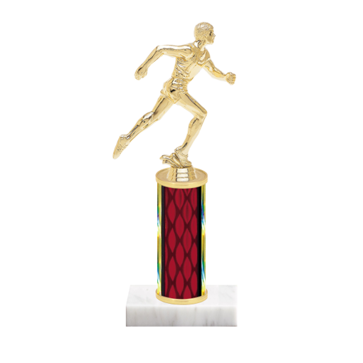 """9"""" Track 