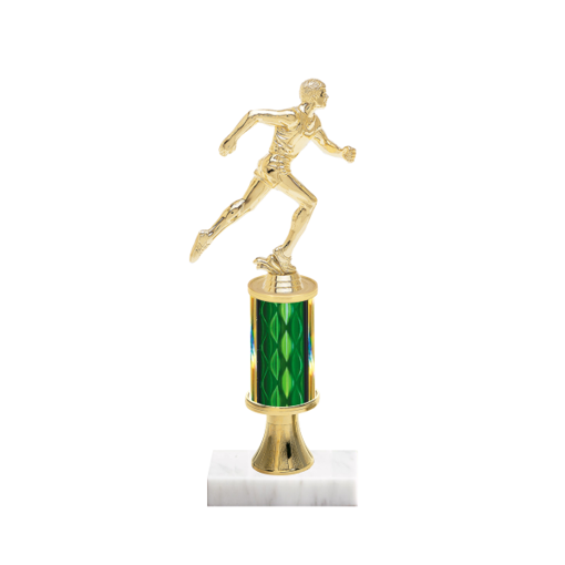 """11"""" Track 