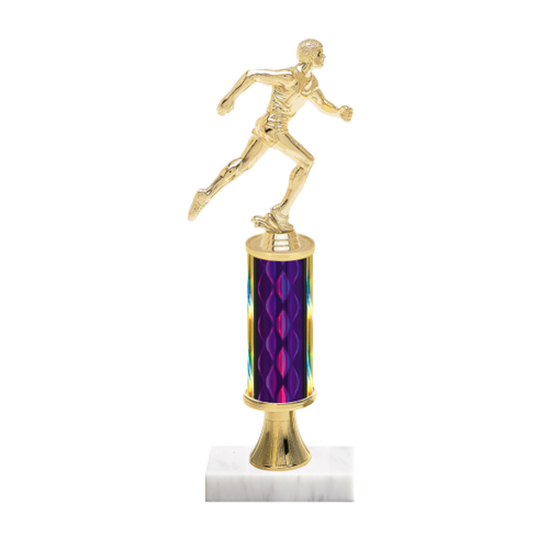 """12"""" Track 