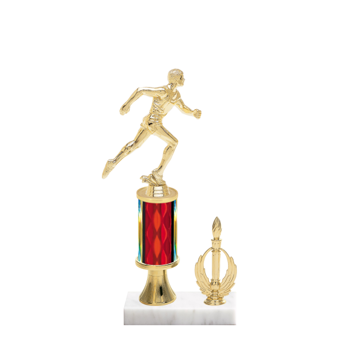 "11"" Track 