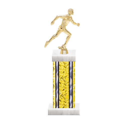 "13"" Track 