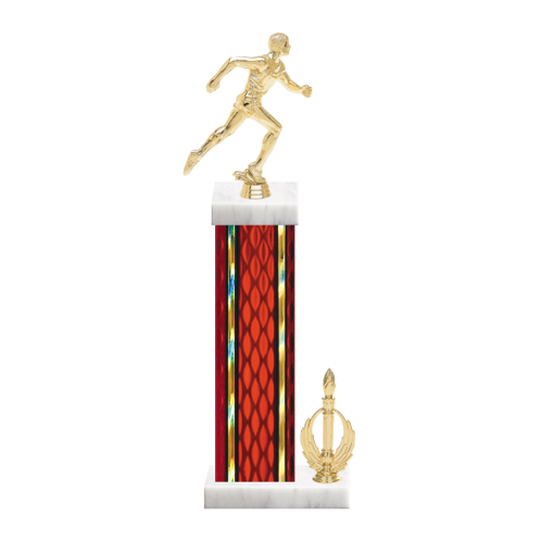 "15"" Track 
