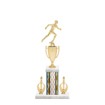 "16"" Track 