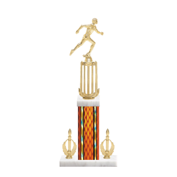 "18"" Track 