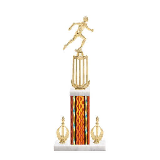 """18"""" Track 