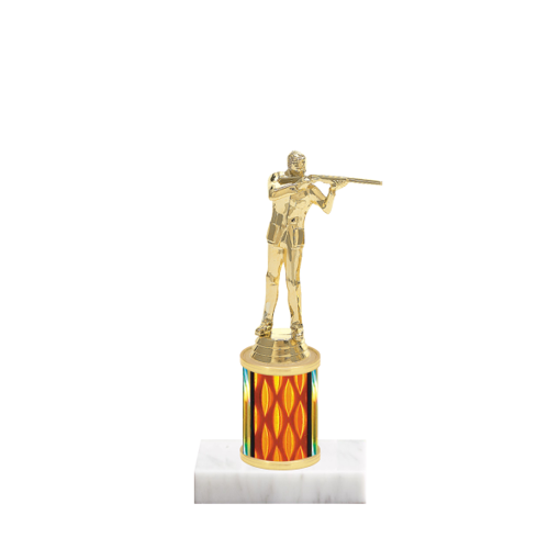 """7"""" Shooting 